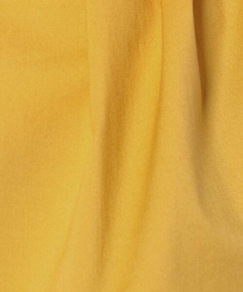 23区 / ニジュウサンク トップス | 【洗える】バックサテン タイプライター ブラウス | 詳細17