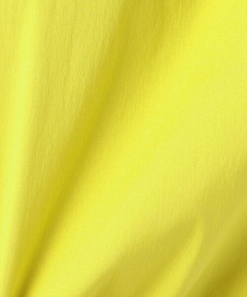 23区 / ニジュウサンク トップス | 【洗える】バックサテン タイプライター ブラウス | 詳細29
