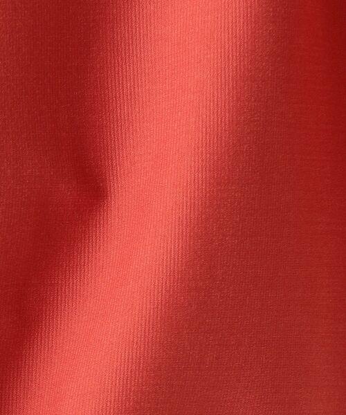 23区 / ニジュウサンク Tシャツ | 【UVケア】カールマイヤージャージー カットソー | 詳細12