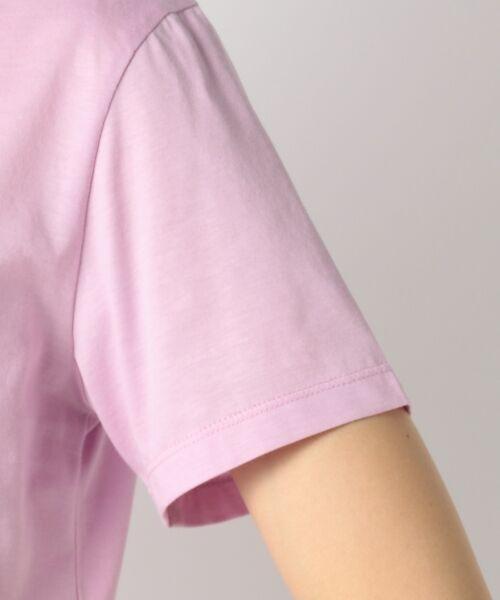 23区 / ニジュウサンク Tシャツ | 【洗える】TOILE de JOUY PRINT カットソー | 詳細11