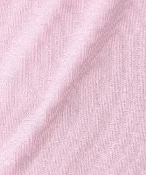 23区 / ニジュウサンク Tシャツ | 【洗える】TOILE de JOUY PRINT カットソー | 詳細15