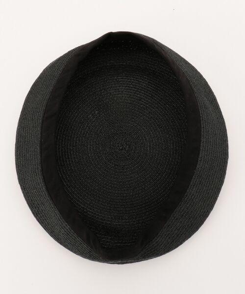 23区 / ニジュウサンク ハンチング・キャスケット・ベレー帽 | ブレード ベレー | 詳細1