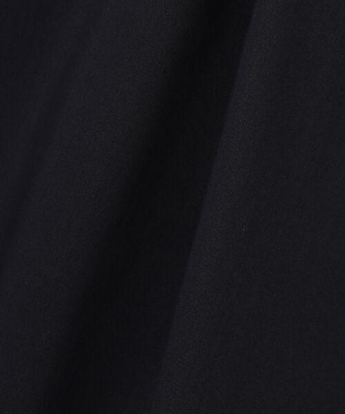 23区 / ニジュウサンク ミニ丈・ひざ丈ワンピース | 【洗える】60サテンストレッチ ワンピース | 詳細14