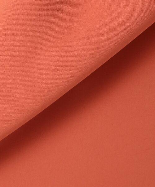23区 / ニジュウサンク ミニ丈・ひざ丈ワンピース | ★【2018夏の一部店舗限定】ハイツイストツイル ワンピース | 詳細18