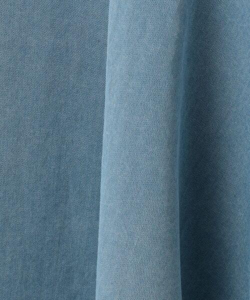 23区 / ニジュウサンク ミニ・ひざ丈スカート | 【洗える】ALBIATE DENIM デニムスカート | 詳細10