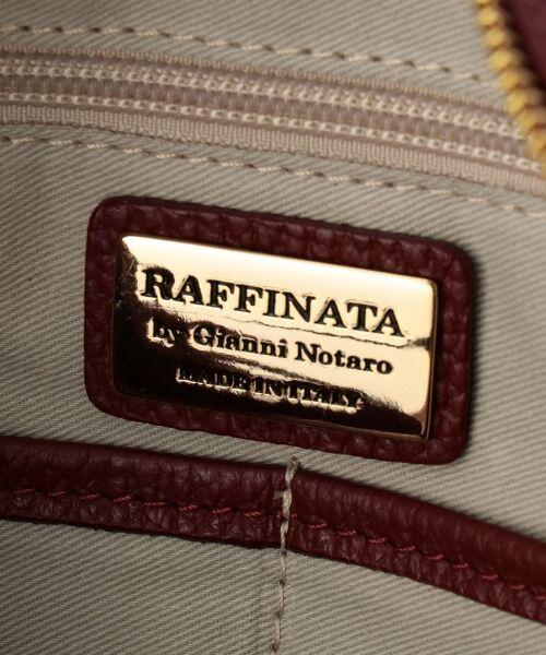 23区 / ニジュウサンク ボストンバッグ | RAFFINATA ソフト ボストンバッグ | 詳細9