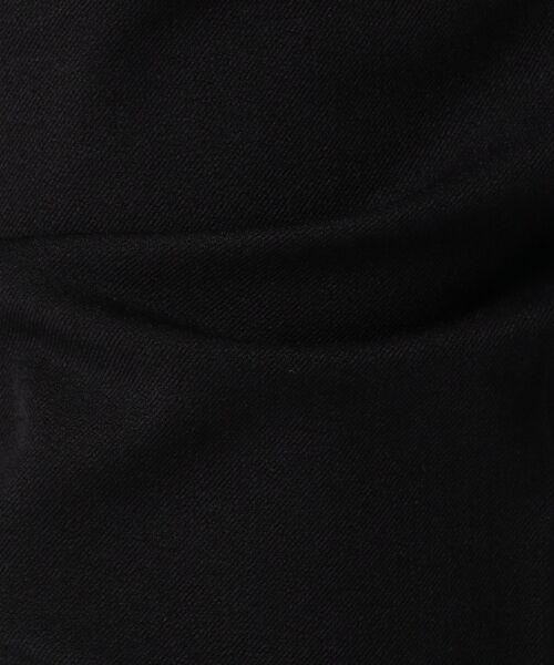 23区 / ニジュウサンク その他パンツ | 【新色追加あり】TRギャバ テーパードパンツ | 詳細25
