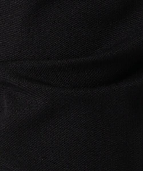 23区 / ニジュウサンク その他パンツ | 【新色追加あり】TRギャバ テーパードパンツ | 詳細28