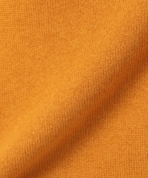 23区 / ニジュウサンク ニット・セーター | インポーテッドカシミヤブレンド Vネックニット | 詳細21