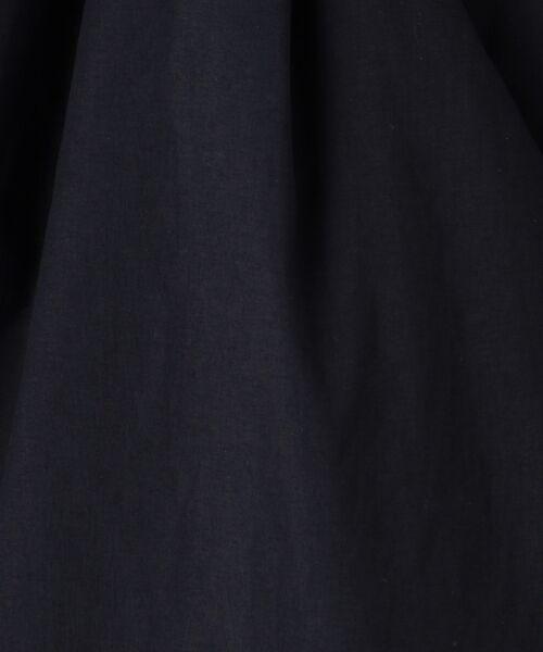 23区 / ニジュウサンク ダウンジャケット・ベスト | 【WEB限定カラーあり/セール対象外】マットタフタダウン チェスターコート | 詳細9