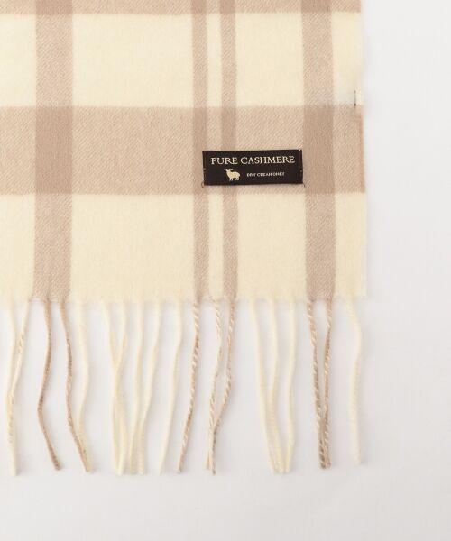 コートスタイルを彩る冬雑貨