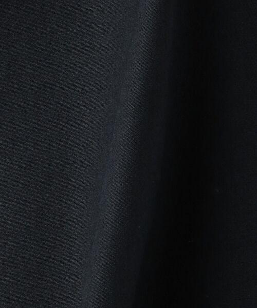 23区 / ニジュウサンク その他アウター   【VERY3月号掲載】ダブルクロスコーティング ノーカラーコート   詳細11