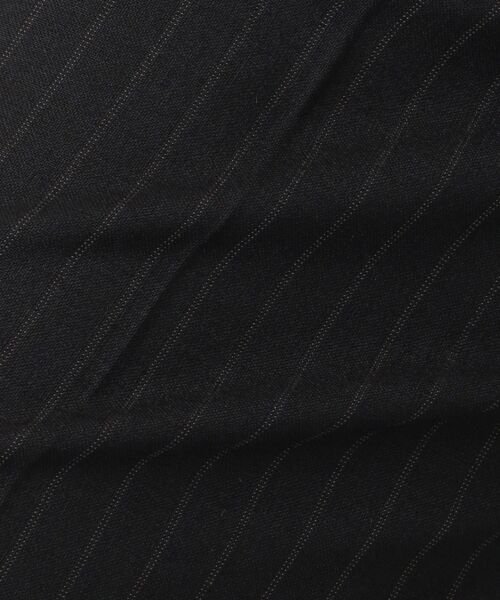 23区 / ニジュウサンク その他パンツ | 【セットアップ対応】2WAY トロピカルウール パンツ | 詳細10
