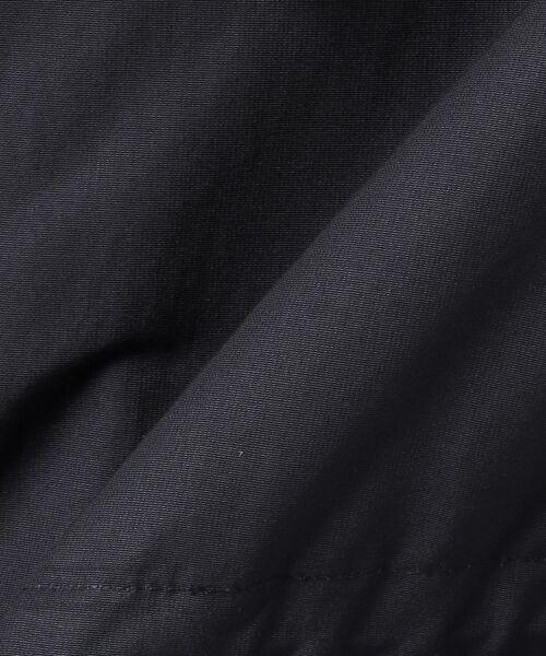 23区 / ニジュウサンク ブルゾン | 【マガジン掲載】RIOPELE ライトフードジャケット(検索番号F44) | 詳細14