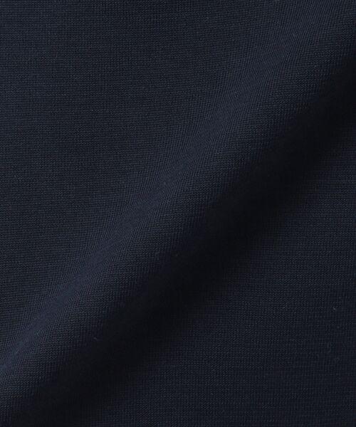 23区 / ニジュウサンク ニット・セーター   【マガジン掲載】エジプシャンピュアコットン Vネックニット(検索番号F58)   詳細15