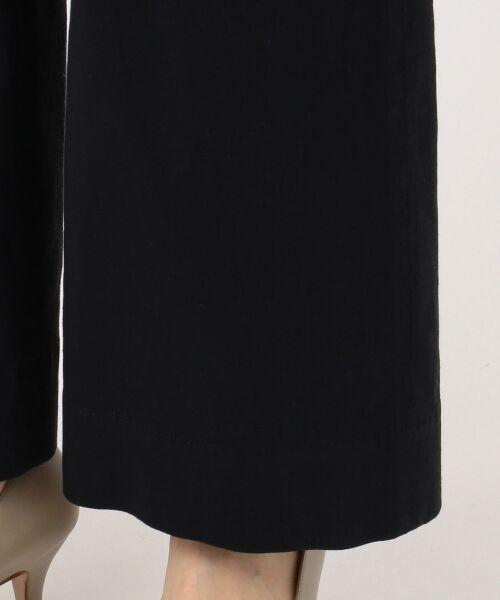 23区 / ニジュウサンク その他パンツ | 【中村アンさん着用】リネンレーヨンストレッチ マリンパンツ(検索番号K34) | 詳細19