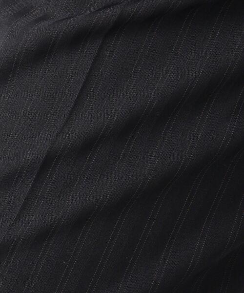 23区 / ニジュウサンク その他パンツ | 【洗える】2WAYコンフォートウール パンツ | 詳細11