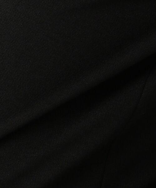 23区 / ニジュウサンク その他パンツ | SOFT VISCOSE PONTE ワイドパンツ | 詳細8