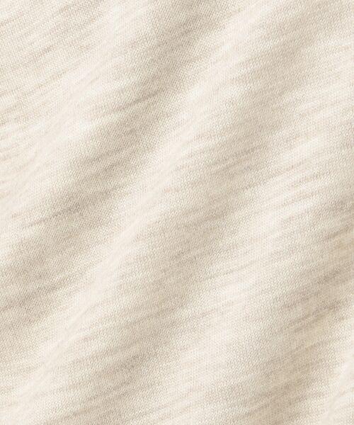 23区 / ニジュウサンク カーディガン・ボレロ | 【マガジン掲載】16Gスーパーファインメリノ カーディガン(検索番号F46) | 詳細13