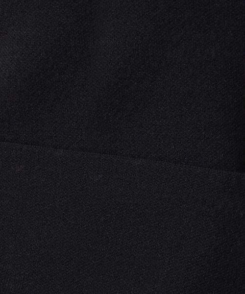 23区 / ニジュウサンク パーカー | 【再入荷&新カラー追加】スムース ニット パーカー(検索番号H23) | 詳細15