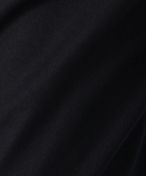 23区 / ニジュウサンク その他パンツ | ファインウール サキソニー マリンワイドパンツ | 詳細17