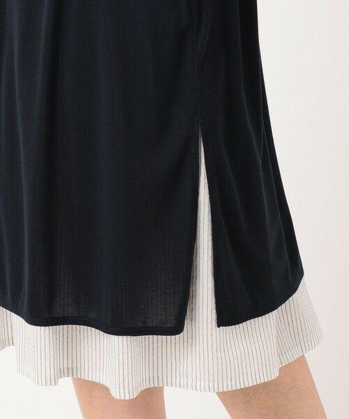 23区 / ニジュウサンク カーディガン・ボレロ | マルチファンクションロングカーディガン | 詳細16