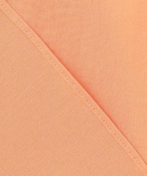 23区 / ニジュウサンク シャツ・ブラウス | 【洗える】ドライコットンボイル ボウタイ ブラウス | 詳細16