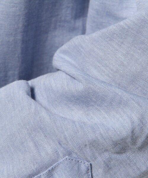 23区HOMME / ニジュウサンク オム シャツ・ブラウス | ハイゲージニット シャツ | 詳細9