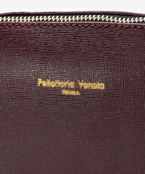 NIMES / ニーム ショルダーバッグ | PELLETTERIA VENETA ポシェット | 詳細9