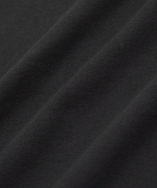 NIMES / ニーム Tシャツ | 32コットン 刺繍Tシャツ | 詳細6