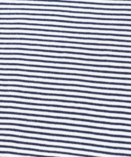 NIMES / ニーム Tシャツ | コーマフライス裾テール半袖Tee | 詳細8