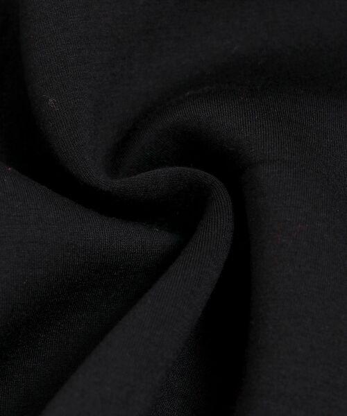 NIMES / ニーム ノーカラージャケット | ボンディングノーカラーコート | 詳細8
