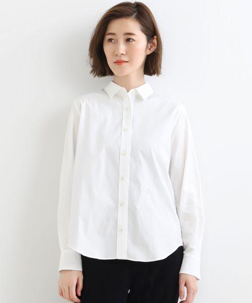 NIMES / ニーム シャツ・ブラウス   Francaise traditionalシャツ   詳細1