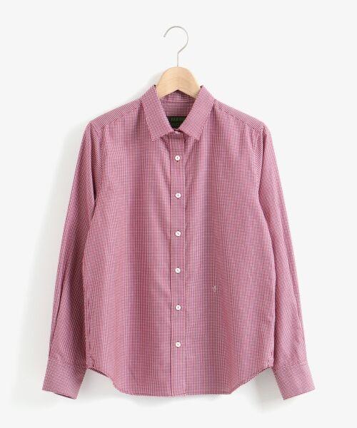 NIMES / ニーム シャツ・ブラウス   Francaise traditionalシャツ   詳細10