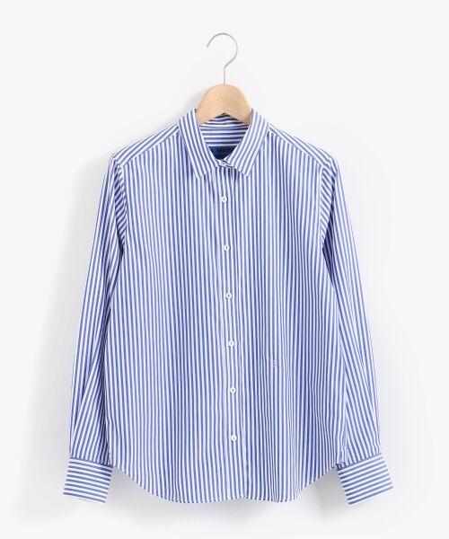 NIMES / ニーム シャツ・ブラウス   Francaise traditionalシャツ   詳細11