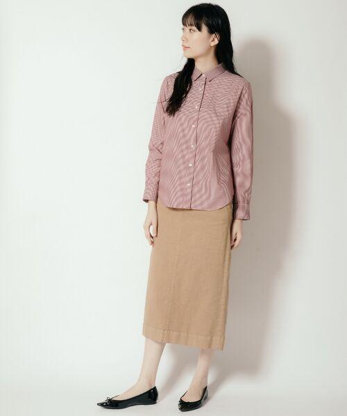 NIMES / ニーム シャツ・ブラウス   Francaise traditionalシャツ   詳細12