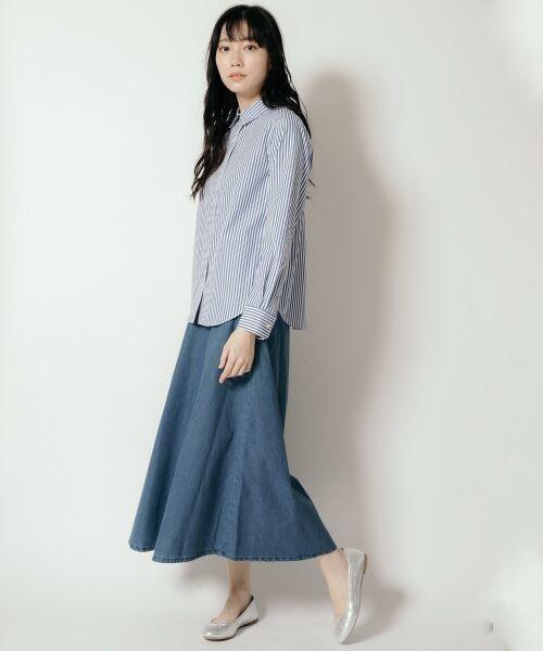 NIMES / ニーム シャツ・ブラウス   Francaise traditionalシャツ   詳細13