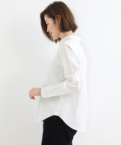 NIMES / ニーム シャツ・ブラウス   Francaise traditionalシャツ   詳細2