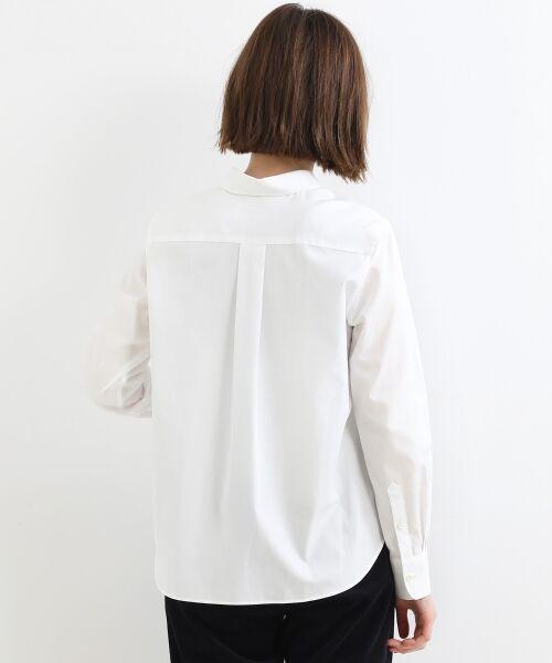 NIMES / ニーム シャツ・ブラウス   Francaise traditionalシャツ   詳細3