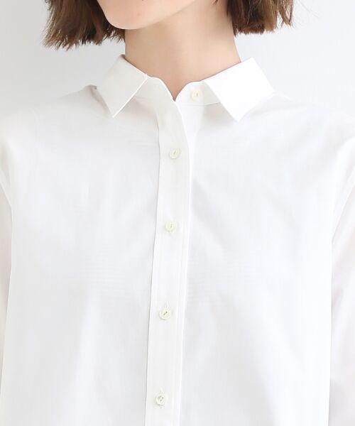 NIMES / ニーム シャツ・ブラウス   Francaise traditionalシャツ   詳細4