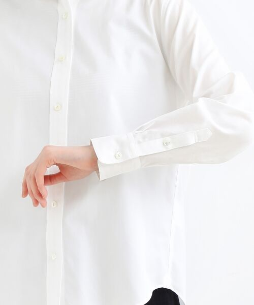 NIMES / ニーム シャツ・ブラウス   Francaise traditionalシャツ   詳細5