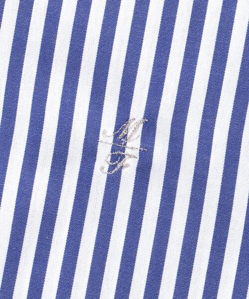 NIMES / ニーム シャツ・ブラウス   Francaise traditionalシャツ   詳細9
