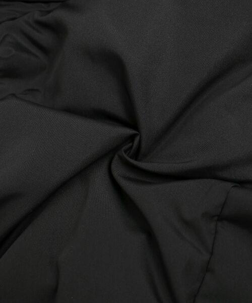NIMES / ニーム ダウンジャケット・ベスト | Airly Downミドル丈コート | 詳細12