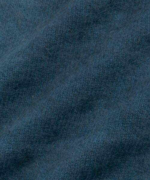 NIMES / ニーム ニット・セーター | FOXウォームプルオーバー | 詳細7