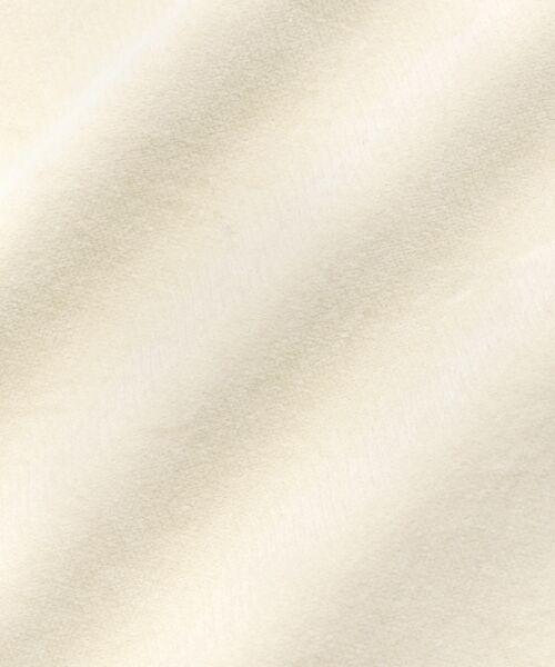 NIMES / ニーム ショート・ハーフ・半端丈パンツ | コットン別珍 9分丈パンツ | 詳細11