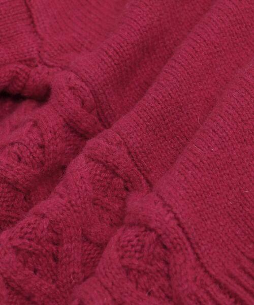 NIMES / ニーム ニット・セーター | HandライクKnit カーディガン | 詳細4