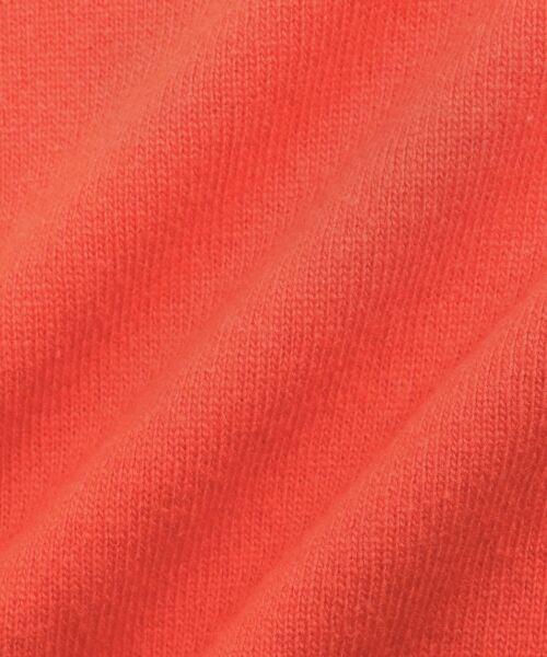 NIMES / ニーム ニット・セーター | ウールカシミアオフタートルプルオーバー | 詳細6