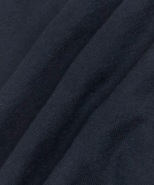 NIMES / ニーム カーディガン・ボレロ | Wool Brend ドロップカーディガン | 詳細4