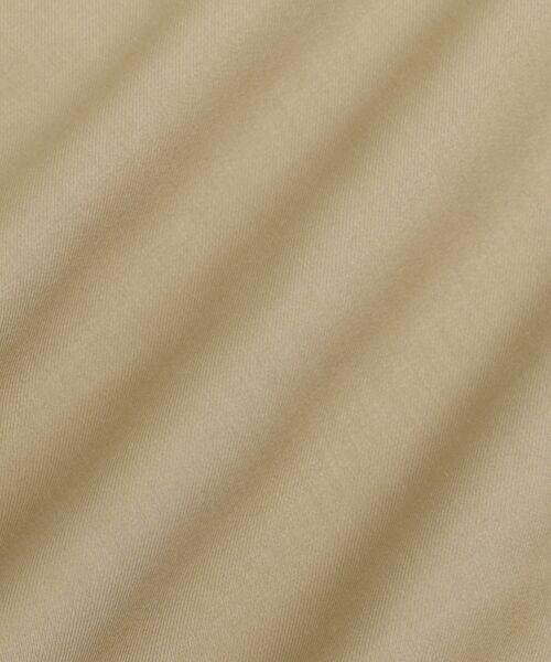 NIMES / ニーム その他パンツ | Light Twill イージーテーパードパンツ | 詳細12