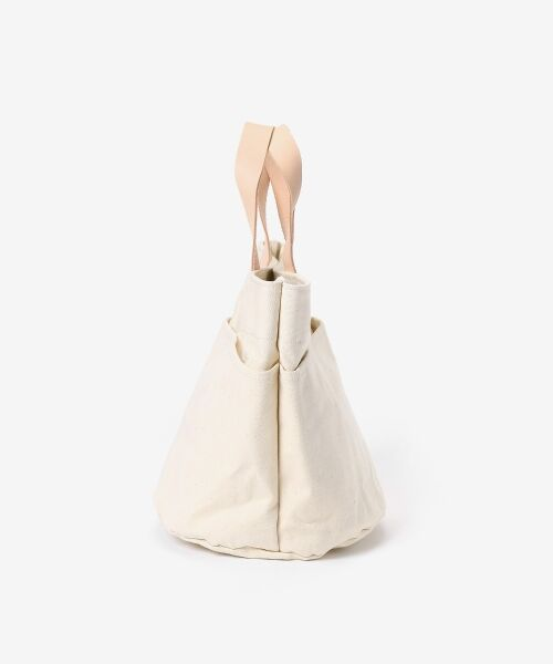 NIMES / ニーム トートバッグ | EARTH MADE CANVAS TOTE 中 | 詳細2